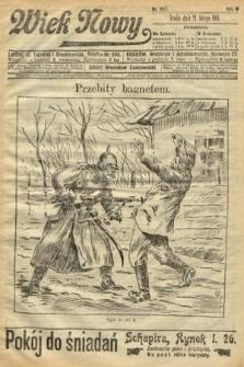 Wiek Nowy. 1904, nr797