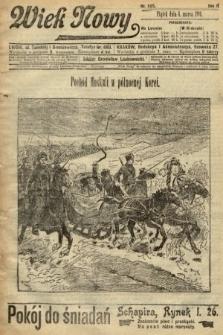 Wiek Nowy. 1904, nr805