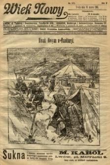 Wiek Nowy. 1904, nr815