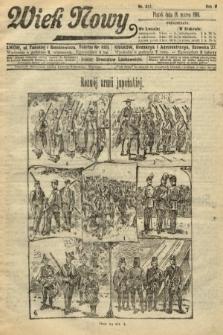 Wiek Nowy. 1904, nr817