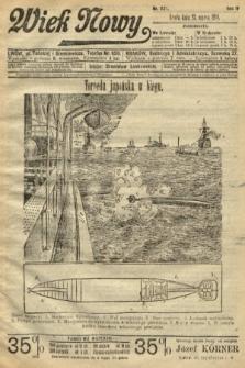Wiek Nowy. 1904, nr821