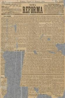 Nowa Reforma. 1904, nr8