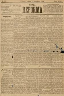 Nowa Reforma. 1904, nr17