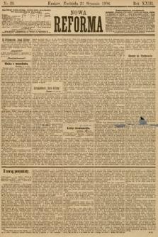 Nowa Reforma. 1904, nr25