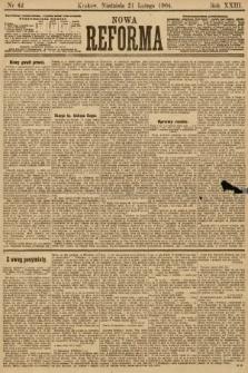 Nowa Reforma. 1904, nr42