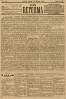 Nowa Reforma. 1904, nr64