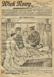 Wiek Nowy. 1904, nr884