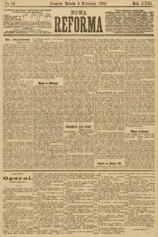 Nowa Reforma. 1904, nr81