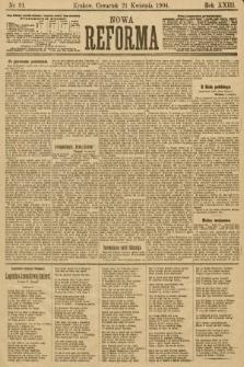 Nowa Reforma. 1904, nr91