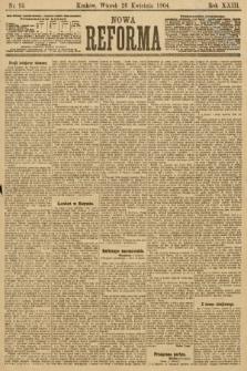 Nowa Reforma. 1904, nr95