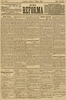 Nowa Reforma. 1904, nr102