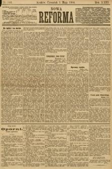 Nowa Reforma. 1904, nr103