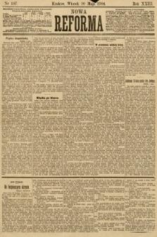 Nowa Reforma. 1904, nr107