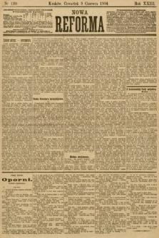 Nowa Reforma. 1904, nr130