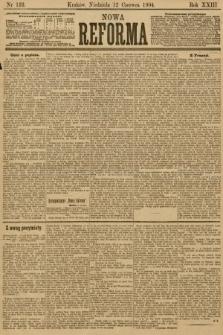 Nowa Reforma. 1904, nr133