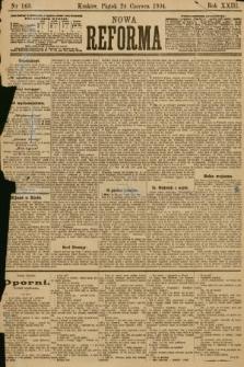 Nowa Reforma. 1904, nr143