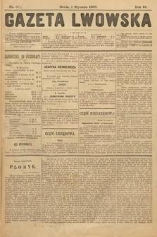 Gazeta Lwowska. 1907, nr301