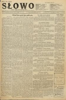 Słowo. 1926, nr5