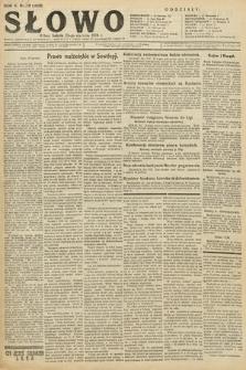 Słowo. 1926, nr18