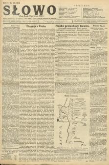 Słowo. 1926, nr44