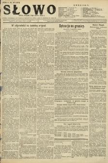 Słowo. 1926, nr49