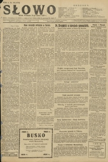 Słowo. 1926, nr66