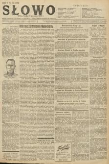 Słowo. 1926, nr74