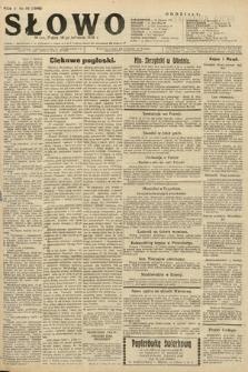 Słowo. 1926, nr86