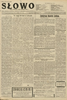 Słowo. 1926, nr88