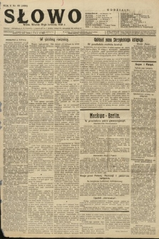 Słowo. 1926, nr89