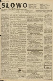 Słowo. 1926, nr90