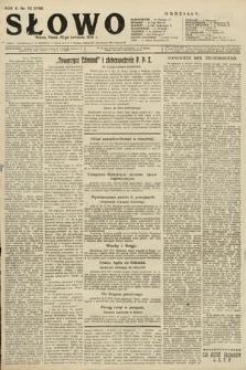 Słowo. 1926, nr92