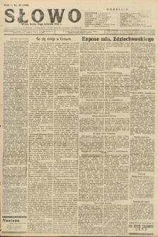 Słowo. 1926, nr96