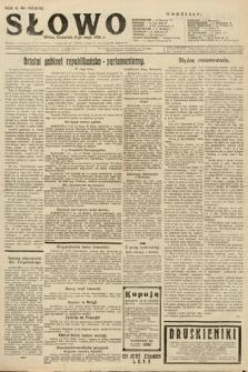 Słowo. 1926, nr102