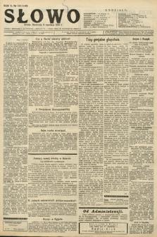 Słowo. 1926, nr130