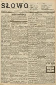 Słowo. 1926, nr134