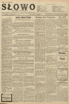 Słowo. 1926, nr138