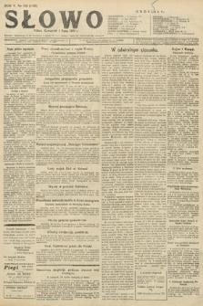 Słowo. 1926, nr150