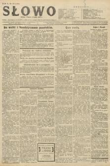 Słowo. 1926, nr151