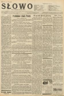 Słowo. 1926, nr171