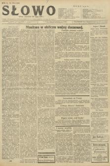 Słowo. 1926, nr174