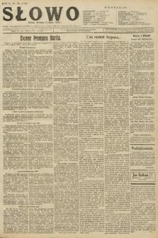 Słowo. 1926, nr176