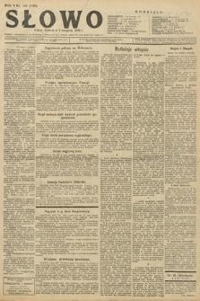 Słowo. 1926, nr180