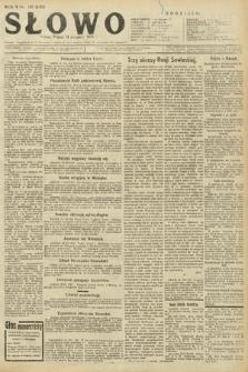 Słowo. 1926, nr187