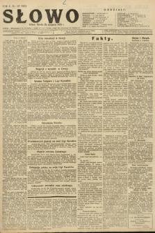 Słowo. 1926, nr197
