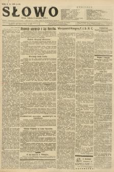 Słowo. 1926, nr206