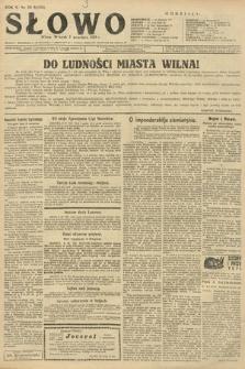 Słowo. 1926, nr208