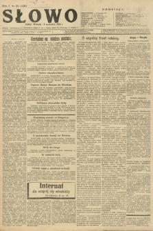 Słowo. 1926, nr214