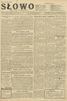 Słowo. 1926, nr232