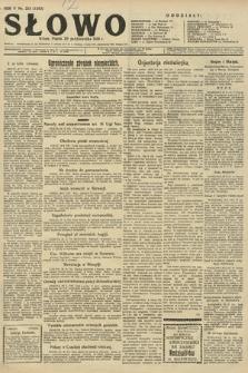 Słowo. 1926, nr253